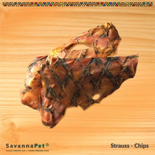 savana Chips-Strauss